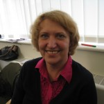 Irena Embrektienė