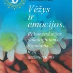 Vėžys ir emocijos