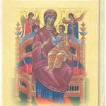 Dvasinė pagalba sertgančiąjam