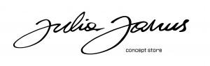 Julia Janus - concept store Logo 2013